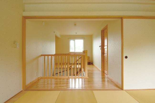 冬の暖かさにこだわって 住宅性能を追求した永住の家