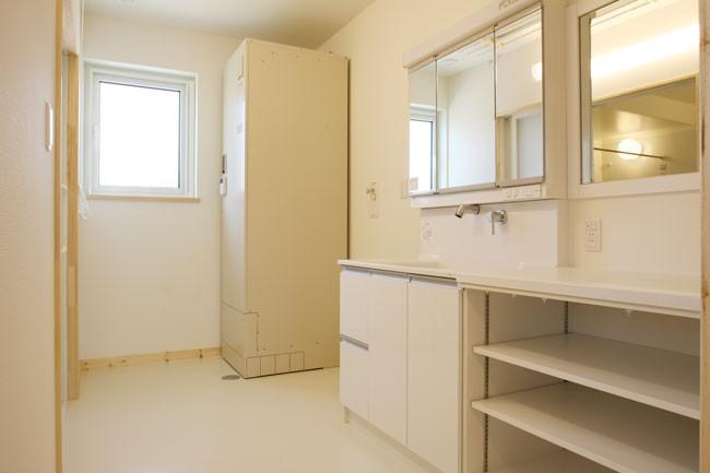 中札内スタイル住宅建築基準の平屋